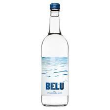 Belu Still Water NRB 750ml - Case of 12