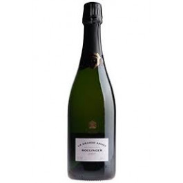 Bollinger Gran Annee Champagne 75cl