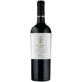 Vina Leyda Merlot Reserva 2015 Wine 75cl - Case of 6
