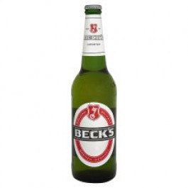 Beck's Beer NRB 660ml - Case of 12
