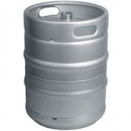Strongbow Cloudy Apple Cider Keg 50 Litre (11 Gallon)