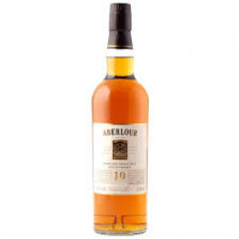 Aberlour 10 YO Malt Whisky 70cl - Case of 6