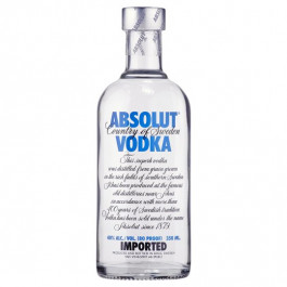 Absolut Vodka 35cl - Case of 6