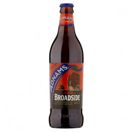Adnams Broadside Ale Beer NRB 500ml - Case of 12