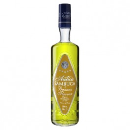 Antica Sambuca Banana Liqueur 70cl - Case of 6