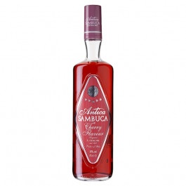 Antica Sambuca Cherry Liqueur 70cl - Case of 6
