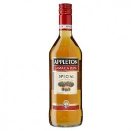 Appleton Special Jamaica Rum 70cl - Case of 6