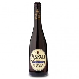 Aspall Premier Cru Cider NRB 500ml - Case of 6