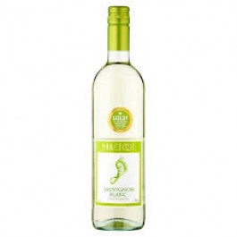 Barefoot Sauvignon Blanc Wine 75cl - Case of 6