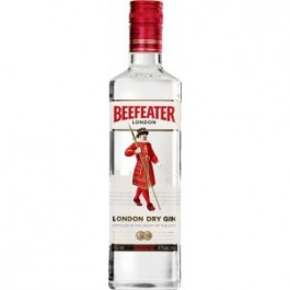 Beefeater Gin 70cl - Case of 6