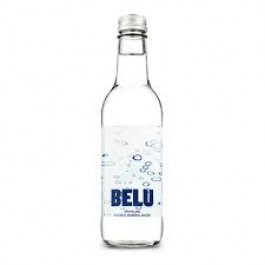 Belu Sparkling Water NRB 330ml - Case of 24