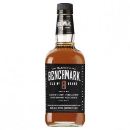 Benchmark Bourbon 70cl - Case of 6