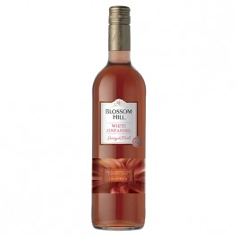 Blossom Hill White Zinfandel 75cl - Case of 6