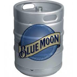 Blue Moon Beer Keg 20Litre