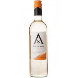 Bodegas Santa Ana Torrontes 2015 Wine 75cl - Case of 6