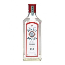 Bombay Dry Gin 70cl - Case of 6
