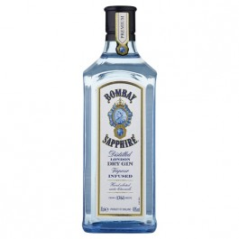 Bombay Sapphire 70cl - Case of 6