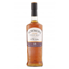 Bowmore 18 YO Whisky 70cl - Case of 6