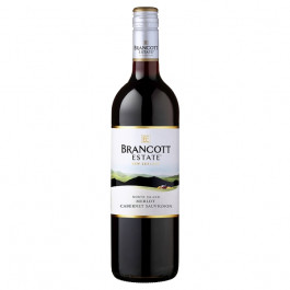 Brancott Estate Merlot Cabernet Sauvignon Wine 75cl - Case of 6