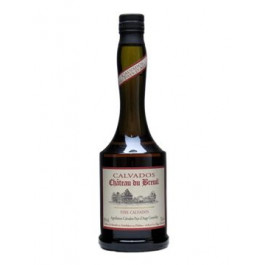 Chateau du Breuil VS Calvados 70cl - Case of 6