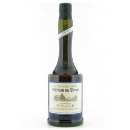 Chateau du Breuil VSOP Calvados 70cl - Case of 6