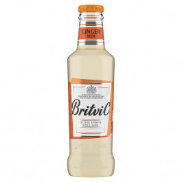 Britvic Ginger Beer NRB 200ml - Case of 24