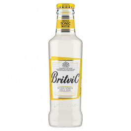 Britvic Indian Tonic Water NRB 200ml - Case of 24