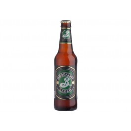 Brooklyn Lager Beer NRB 355ml - Case of 24