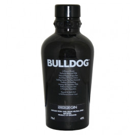Bulldog Gin 70cl - Case of 6