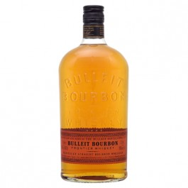 Bulleit Bourbon 70cl - Case of 6