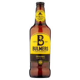 Bulmers Original Cider NRB 500ml - Case of 12