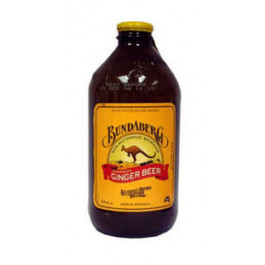 Bundaberg Root Beer 375ml - Case of 12