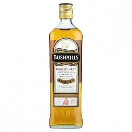 Bushmills Irish Whisky 70cl