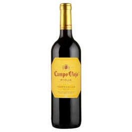 Campo Viejo Tempranillo Wine 75cl - Case of 6