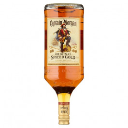 Captain Morgan Original Spiced Gold 1.5 Litre