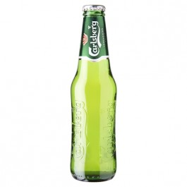 Carlsberg Beer NRB 275ml - Case of 24