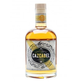 Cazcabel Honey Tequila 70cl - Case of 6