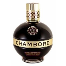 Chambord Black Raspberry Liqueur 70cl