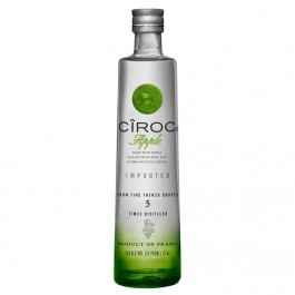 Cîroc Apple Vodka 70cl