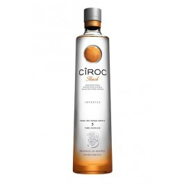 Cîroc Peach Vodka 70cl