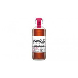 Coca Cola Signature Mixer Spicy NRB 200ml - Case of 12