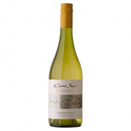 Cono Sur Chardonnay Wine 75cl - Case of 6