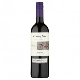 Cono Sur Merlot Wine 75cl - Case of 6