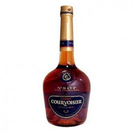 Courvoisier VSOP Cognac 70cl - Case of 6