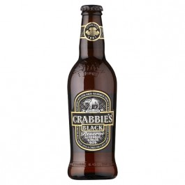 Crabbie's Ginger Beer Original NRB 500ml - Case of 8