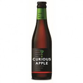Curious Apple Cider NRB 330ml - Case of 12