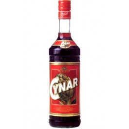 Cynar 70cl - Case of 6