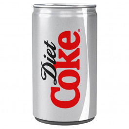 Diet Coke can 150ml - Case of 24