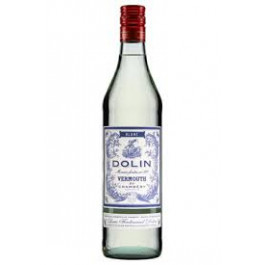 Dolin Chambery Blanc Vermouth 75cl