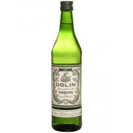 Dolin Chambery Dry Vermouth 75cl